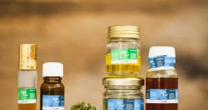 CBD IN CHRONIC PAIN MANAGEMENT