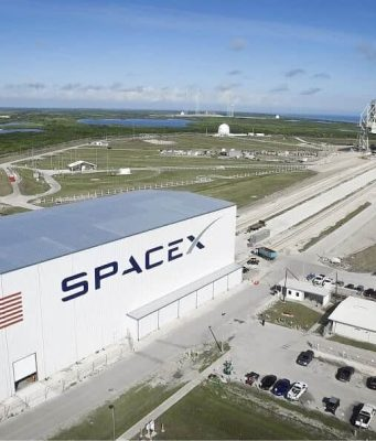 Afer Musk's Cannabis-puffing Incident, NASA Paid Spacex $5 Million to Verify Employees